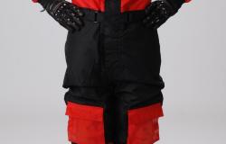 Front Rain gear